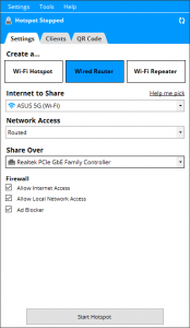 Connectify 2021.0.1.40136 Crack Full Latest Version Download