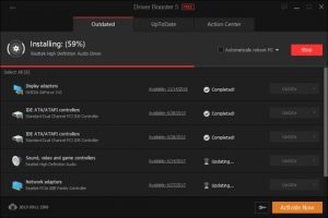 IObit Driver Booster 8.4.0.420 Crack Latest Version Download 2021